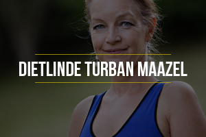 Dietlinde Turban Maazel