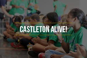Castleton Alive