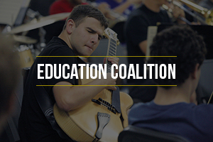 Education Coalition